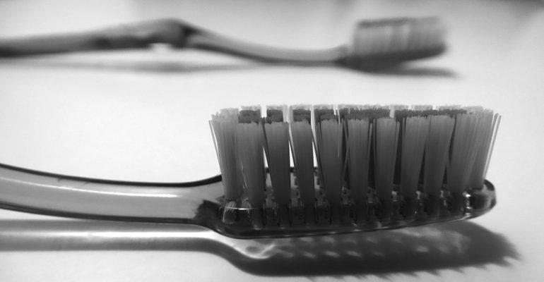 Cómo es tu cepillo de dientes 1920