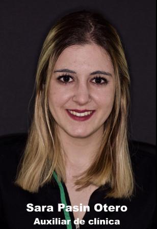 Sara Pasín