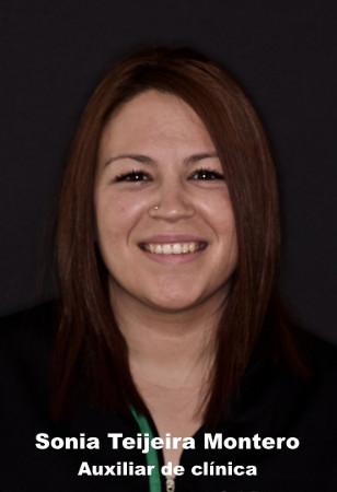 Sonia Teijeira